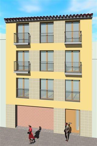 inmobiliaria obra nueva: